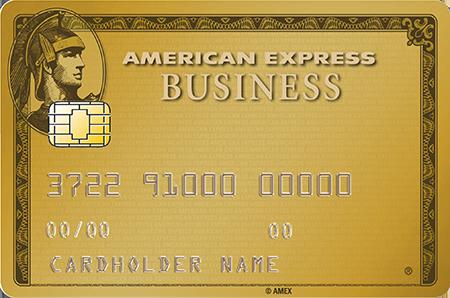 Carta di credito American Express oro